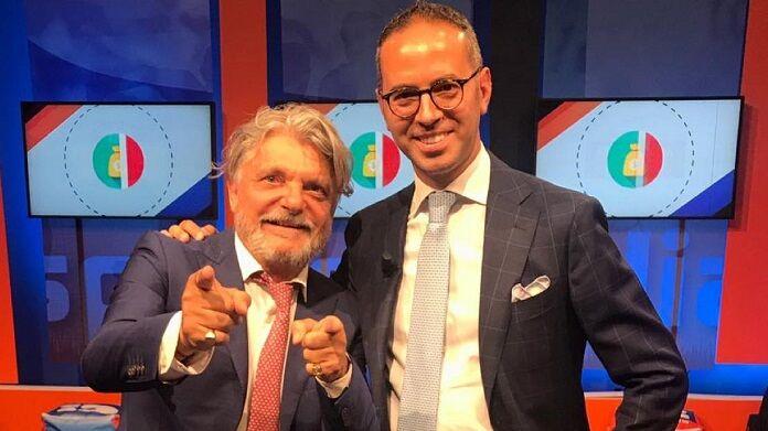 FERRERO, Ho deciso: non venderò la Sampdoria