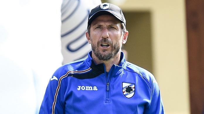 Di Francesco Sampdoria