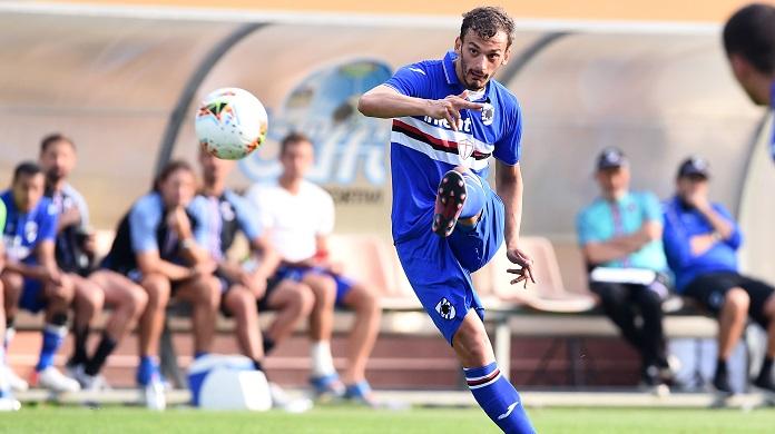Gabbiadini Ibrahimovic Higuain