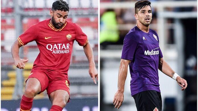 Calciomercato Roma, Defrel vicinissimo alla Samp: decisivo il colloquio con Di Francesco