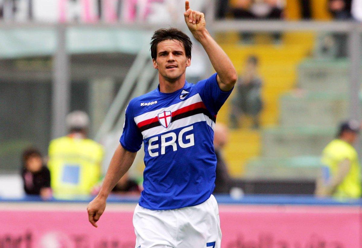 Da Gotti a Linetty: tutti i numeri 7 della Sampdoria - Samp News 24