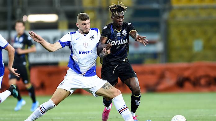Chabot Parma streaming