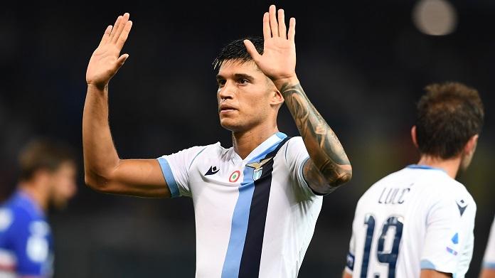 Correa Sampdoria