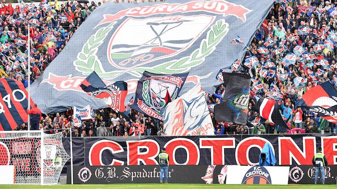 Sampdoria Crotone