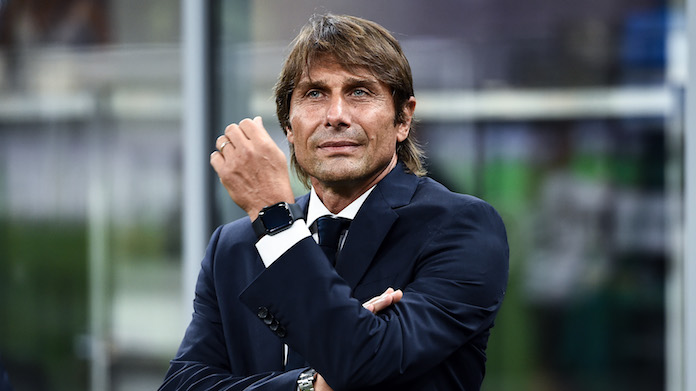 Conte Sampdoria