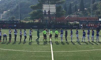 Sampdoria Pescara Primavera streaming