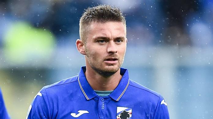 Sampdoria Linetty