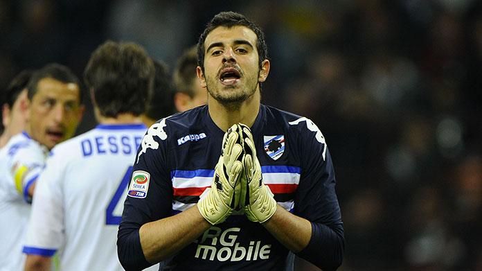 Sampdoria acquisti