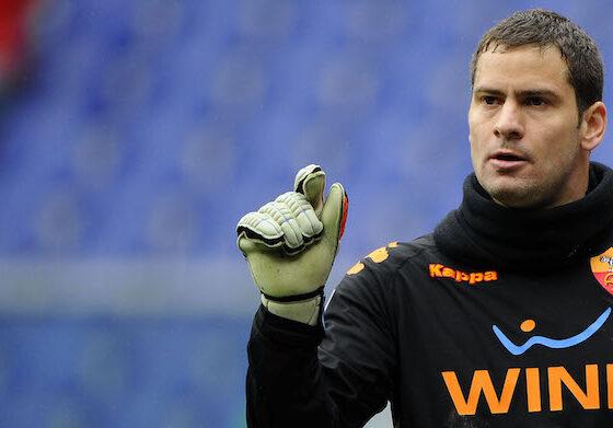 Julio Sergio Sampdoria