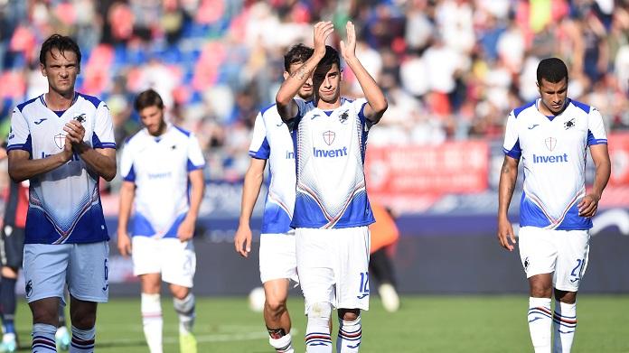bologna Genoa Milan sampdoria live