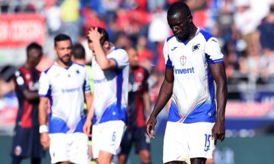 Cagliari Calciomercato Sampdoria 2019 ranieri delusione moduli