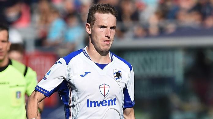 jankto Milan sampdoria highlights