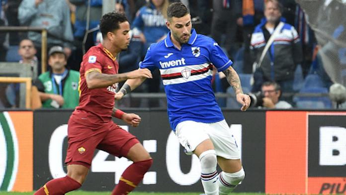 Sampdoria Murru