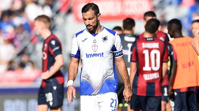 Serie A Sampdoria