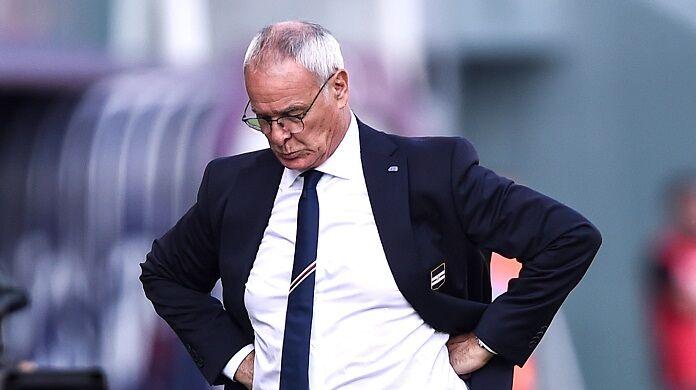 Spal-Sampdoria, Ranieri: