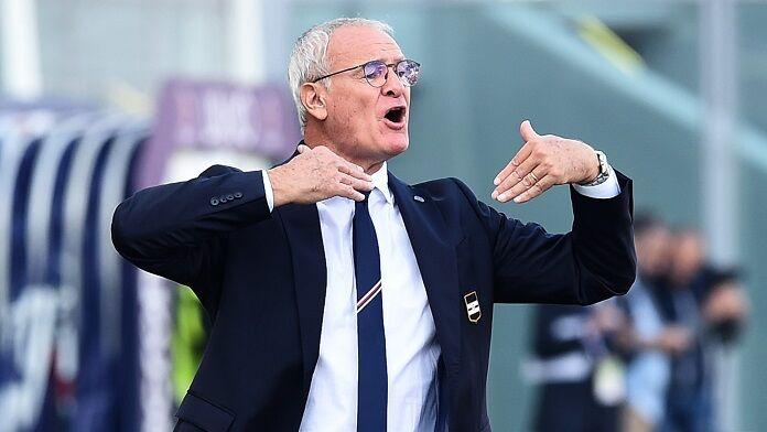 Sampdoria, Ranieri lancia l'allarme: