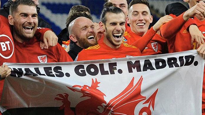 Bale contro il Real Madrid. La Sampdoria risponde così