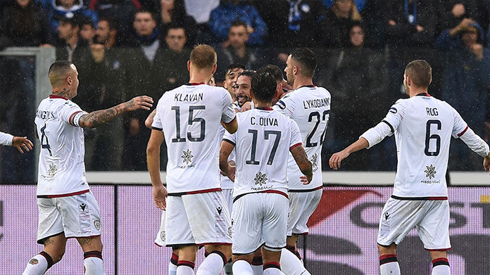 cagliari-sampdoria streaming