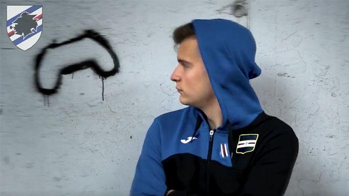sampdoria esport