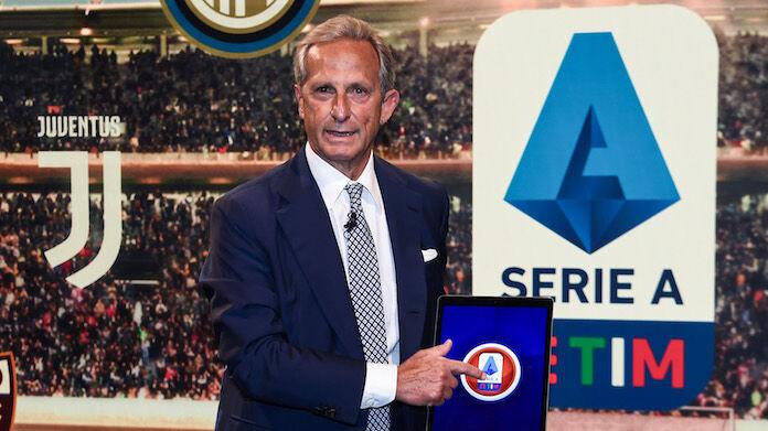 LEGA SERIE A, Miccichè si dimette da presidente