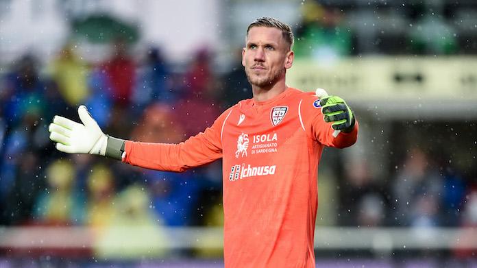 Olsen Sampdoria