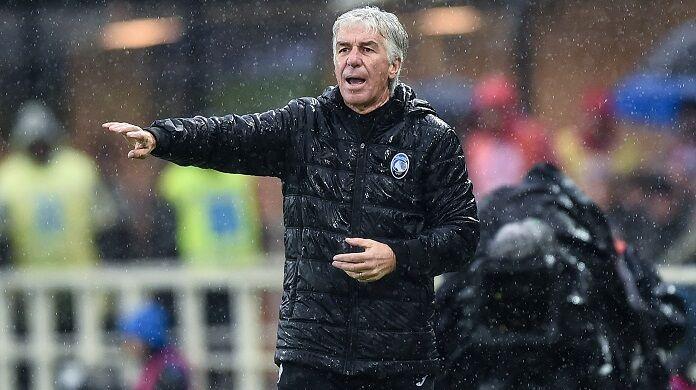Serie A, tonfo dell'Atalanta al San Paolo: il Napoli vince 4-1