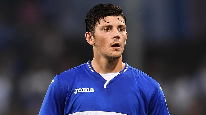 Kownacki e quel rigore sbagliato a Cagliari: «Un giorno risponderò agli insulti» - Sampdoria News 24