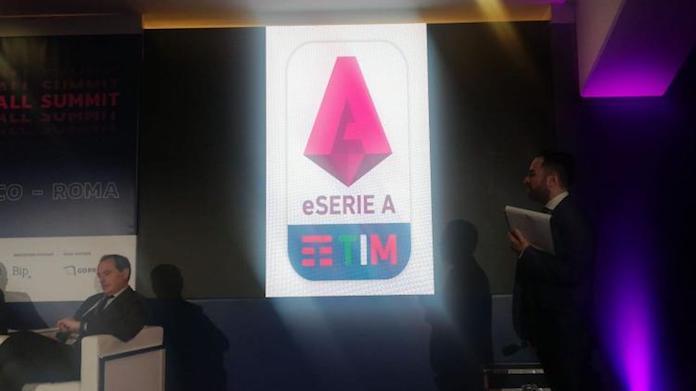 Serie A eSports Sampdoria