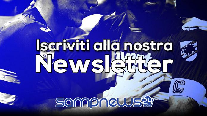 Samp News 24 Newsletter