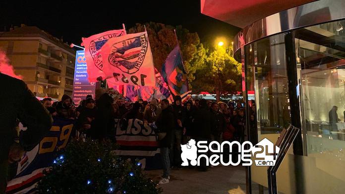 Sampdoria derby