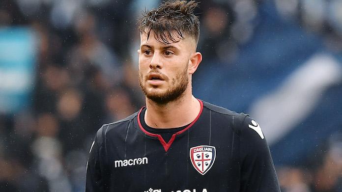 Cagliari Sampdoria highlights