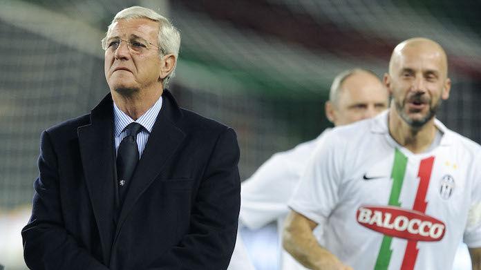 Juventus, Lippi: