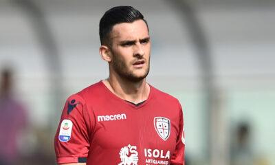 Coppa Italia Cagliari Sampdoria