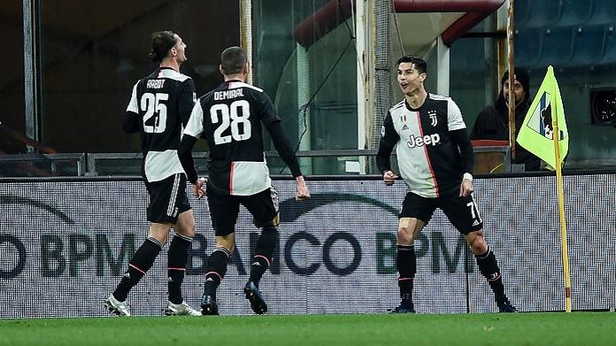 Serie A, l'Inter vince il campionato degli spettatori presenti allo stadio