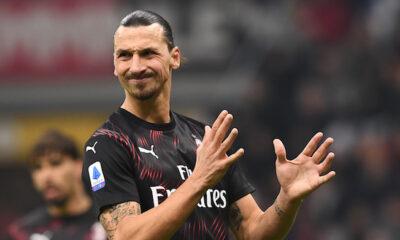 Milan Ibrahimovic Sampdoria