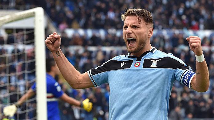 Lazio Sampdoria