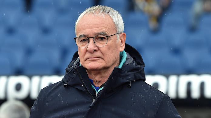 Lazio Sampdoria Ekdal Ranieri