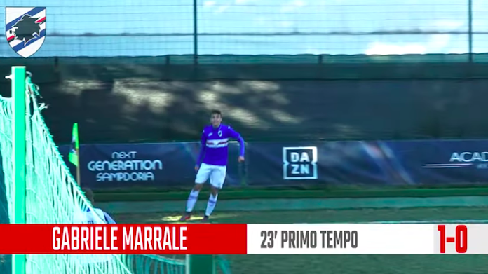 Marrale Sampdoria