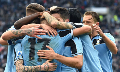 Lazio Sampdoria live