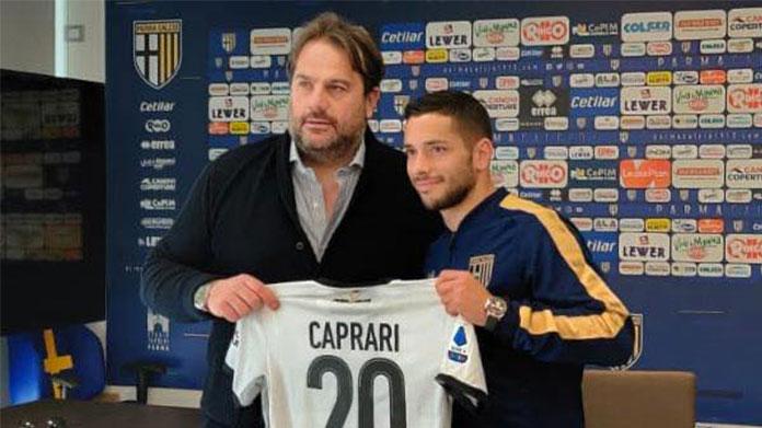 Parma Caprari