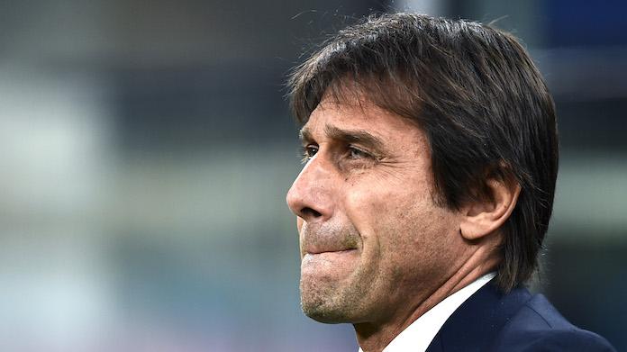 Inter Conte Sampdoria