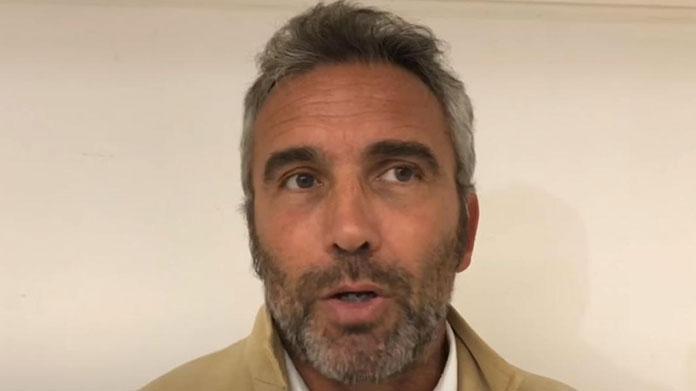 Pellegrini Sampdoria