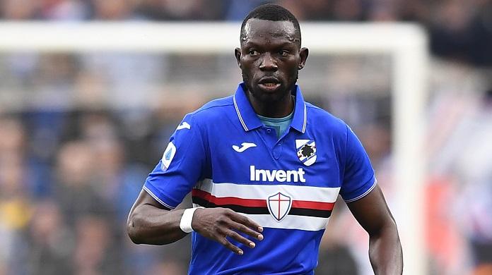 Sampdoria Colley