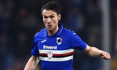Sampdoria Ekdal Inter