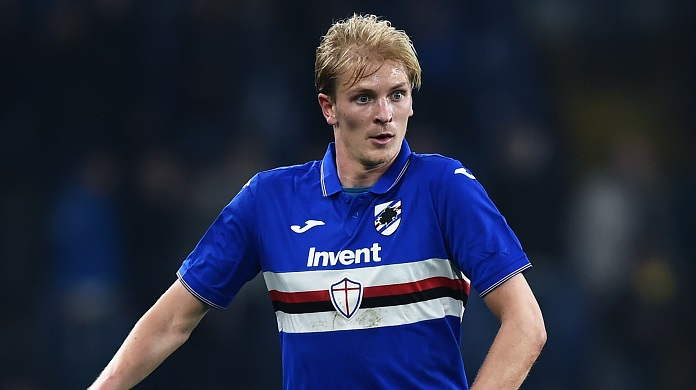thorsby sampdoria