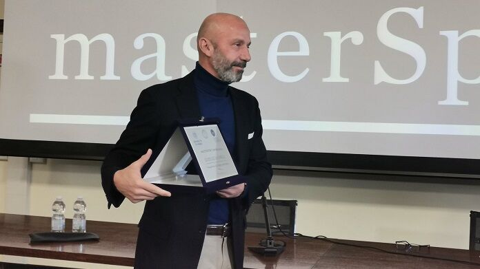 vialli mastersport award