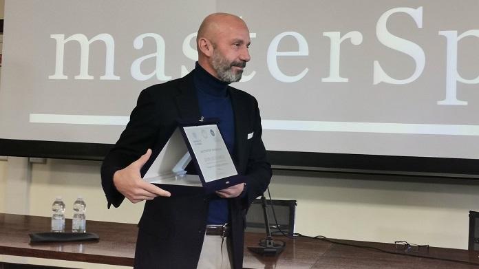 vialli mastersport award