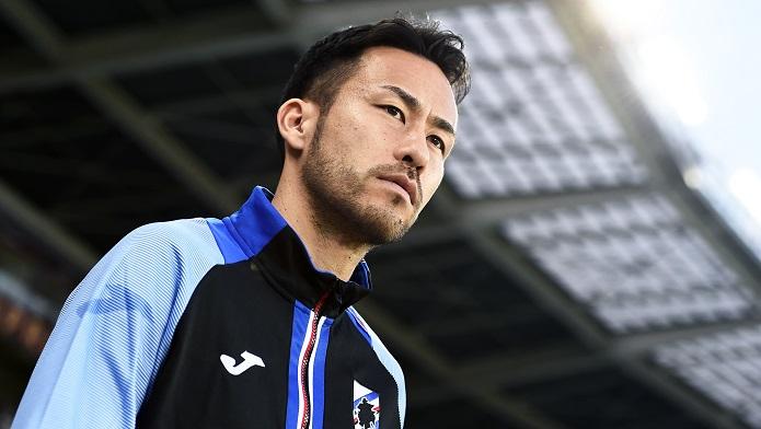 Sampdoria Yoshida