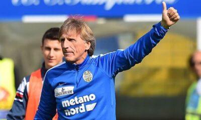 Nicolini Mantovani Sampdoria