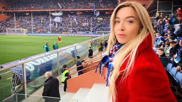 Salis Sampdoria